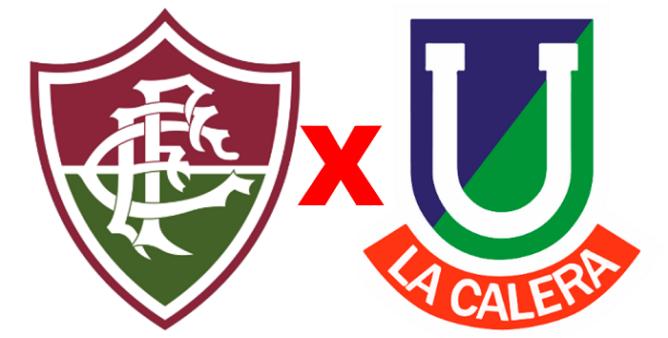 Fluminense X Union La Calera Copa Sul Americana Ao Vivo Pelo Radio