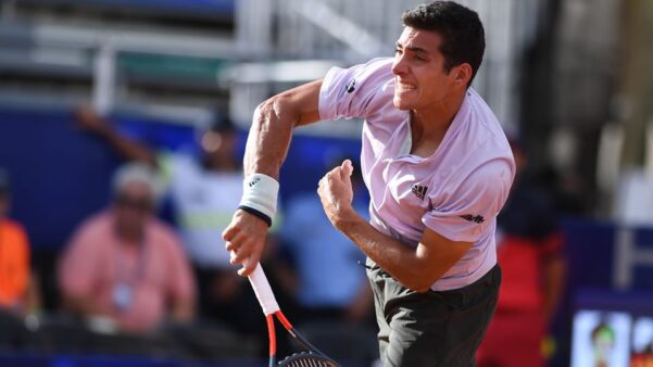 Garín, ATP de Buenos Aires, Rio Open