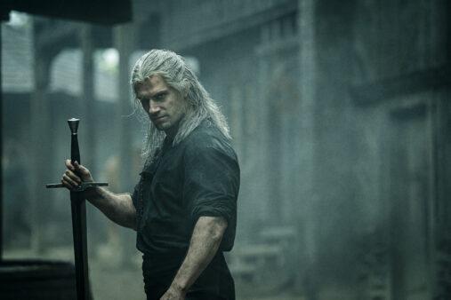 The Witcher é umas das opções de série para assistir durante a pandemia do Coronavírus