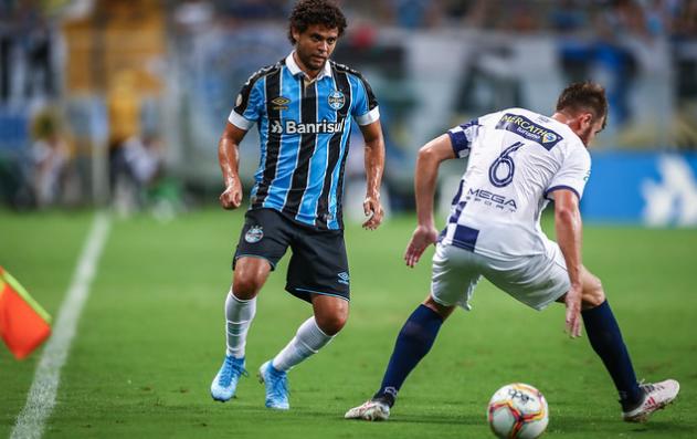 Maratona de jogos e mais: as notícias do Grêmio desta ...