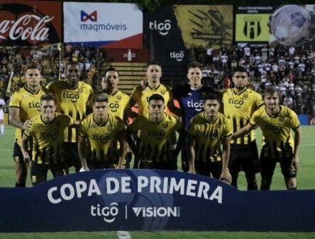 Paraguai suspendeu qualquer jogo no país