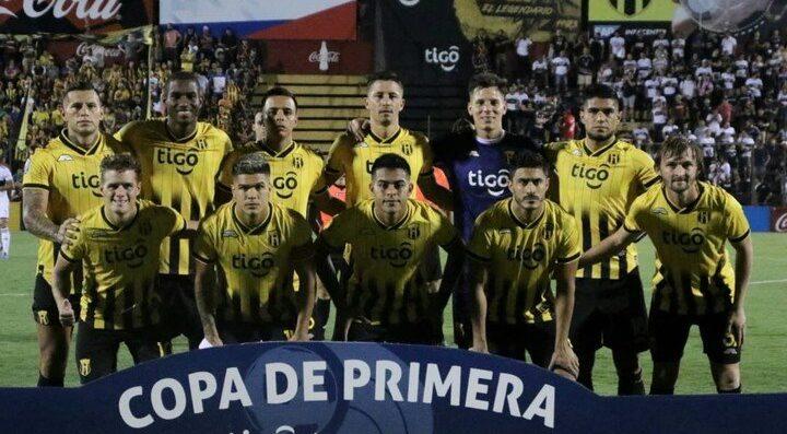 Adversário do Corinthians na Libertadores pode sofrer punição por escalação irregular no Paraguai