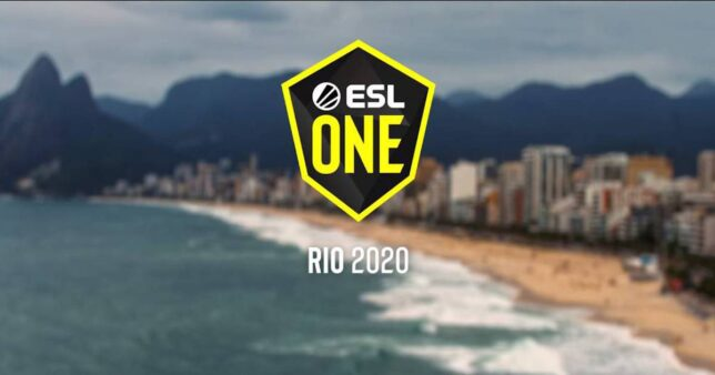 CS:GO: Yeah Gaming conquista vaga para o closed qualifier do Minor para ESL One Rio