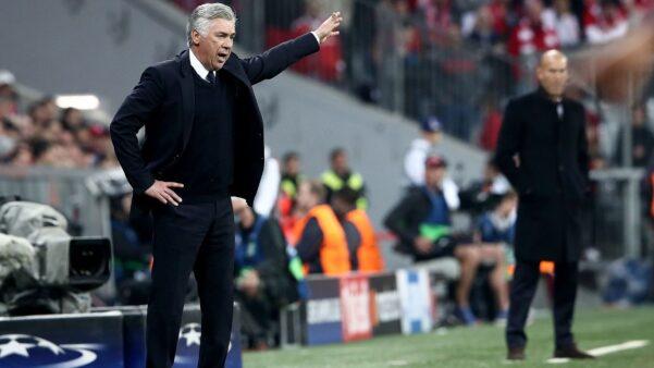 Ancelotti teve passagem conturbada no Bayern de Munique.