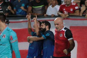 Santa Cruz x ABC - Itamar Schüller - Copa do Nordeste