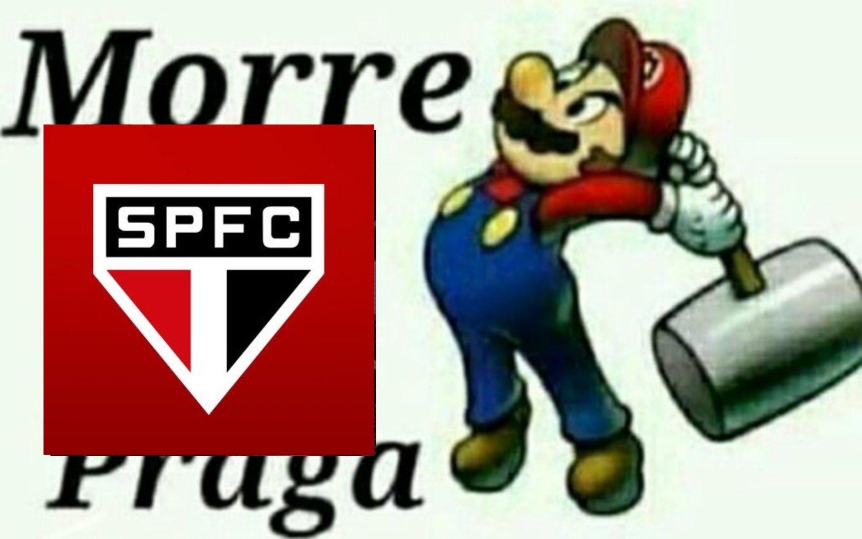 São Paulo perde para o Santo André e sofre com memes na ...
