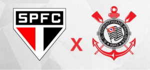 São Paulo x Corinthians assistir