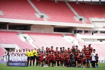 Sport x Vitória - Copa do Nordeste
