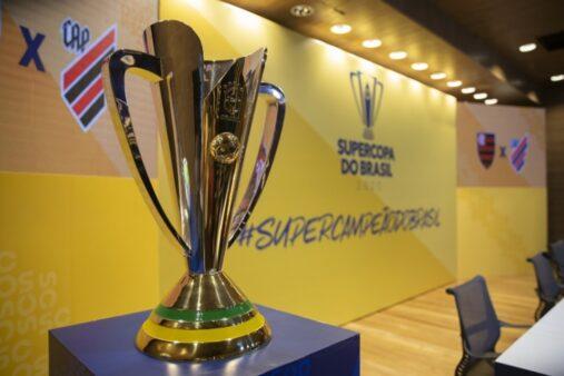 Supercopa do Brasil foi comparada a megaevento esportivo dos EUA
