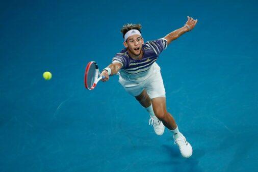 Thiem, ATP de Buenos Aires