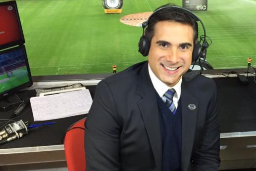Everaldo Marques deixará ESPN para assinar com o SporTV, mas não é o único