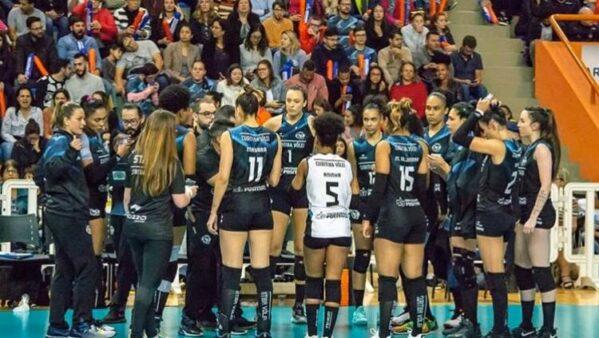 Superliga Feminina Valinhos