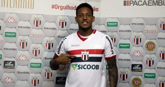 Reprodução/ Facebook oficial Botafogo-SP Futebol SA