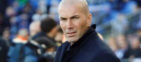 """Zidane acredita que crise não deve atrapalhar o Barcelona: """"Não terão fraquezas"""""""