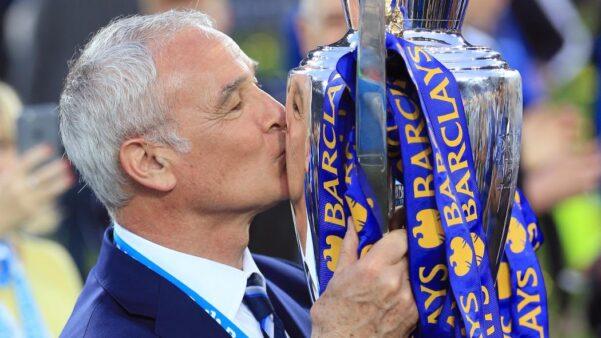 Leicester Claudio Ranieri