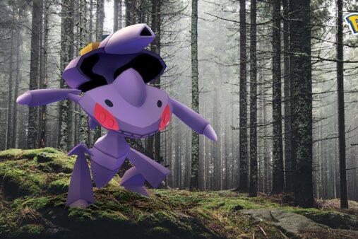 Pokémon GO irá receber nova criatura mítica, Genesect, em pesquisa especial