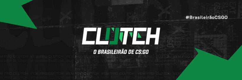 As partidas do CLUTCH de CS:GO ainda não possuem uma nova data