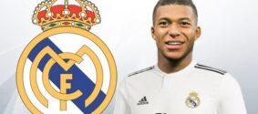 """Jornal espanhol """"escala"""" Real Madrid do futuro com Mbappé e Haaland"""