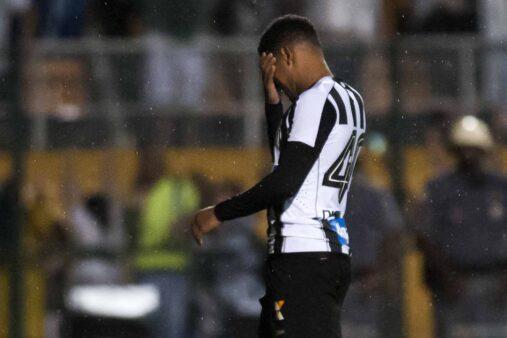 Demissão Diogo Vitor