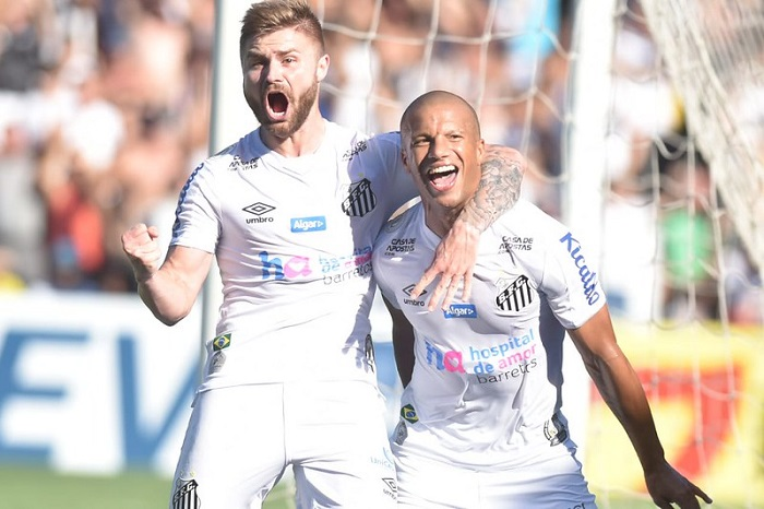 Defensa Y Justicia X Santos Como Assistir U00e0 Libertadores