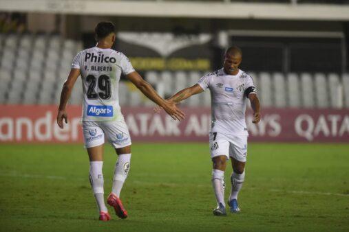 Notícias do Santos