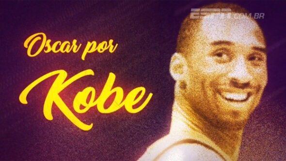 Oscar por Kobe
