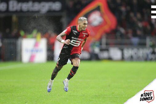 Raphinha quebra maldição de brasileiros pelo Rennes