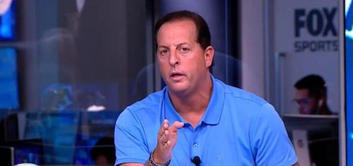 Benja falou sobre o Palmeiras.