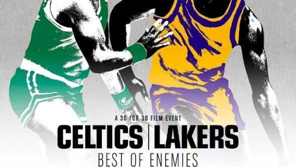 Celtics/Lakers: Melhores Inimigos