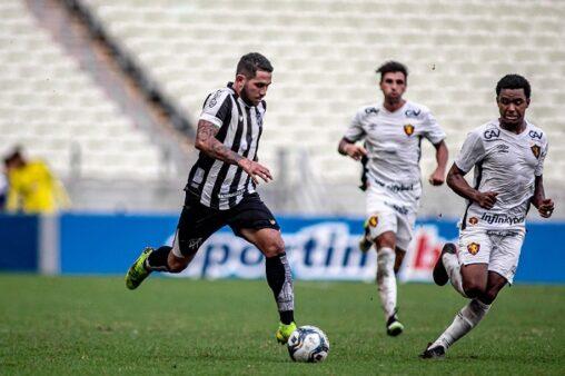 Stephan Eilert/ Site oficial Ceará SC/ cearasc.com