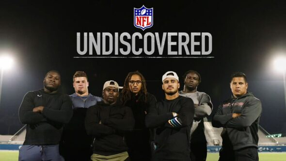 NFL Undiscovered