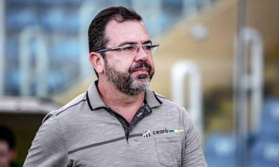 Enderson Moreira Cruzeiro