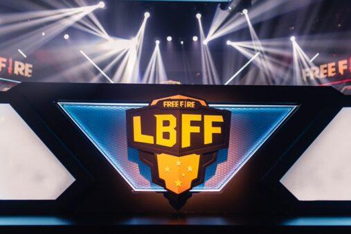 A INTZ conquistou quatro vitória naquarta semana da LBFF
