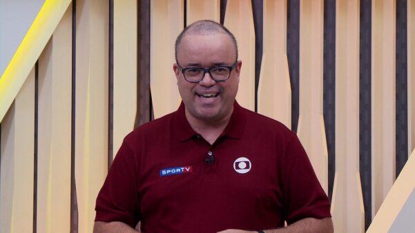 Everaldo Marques SporTV