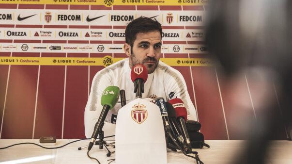Fàbregas explicou sua saída do ARsenal.