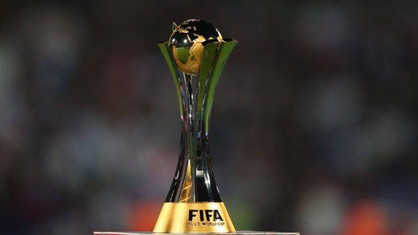 Mundial terá Palmeiras e Bayern.