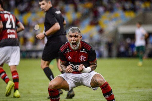 Gabigol está virando ídolo do Flamengo.