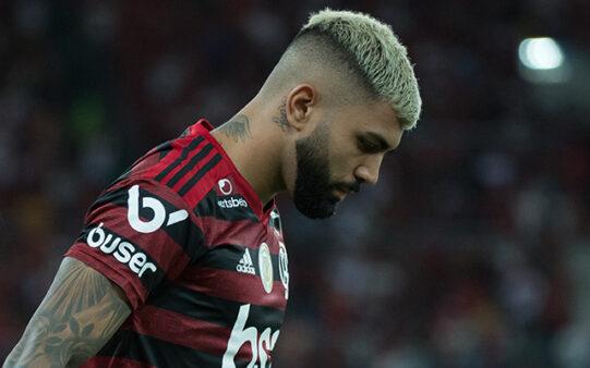 Detido em aglomeração, Gabigol não deve ser multado pelo Flamengo