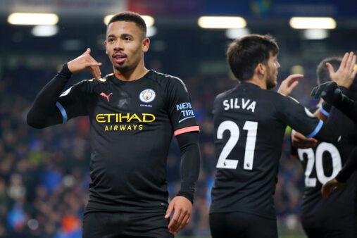 Manchester City Real Madrid oitavas da Champions