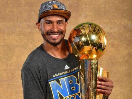 Leandrinho NBA