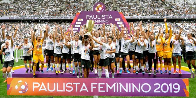 Campeonato Paulista Feminino