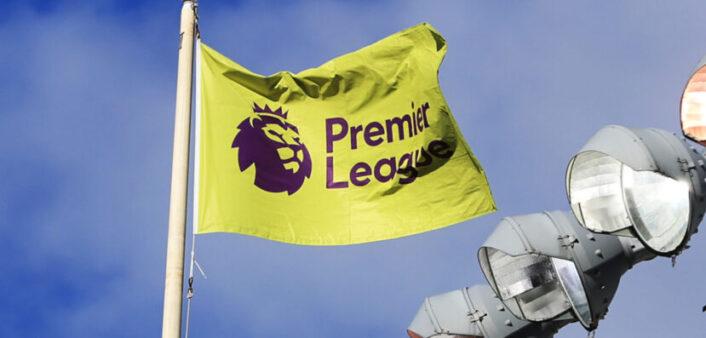 Premier League segue indefinida.