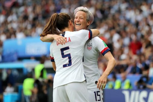Presidente da Federação de Futebol dos EUA pede demissão após polêmica com seleção feminina