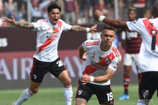 Diego Haliasz / Press River Plate