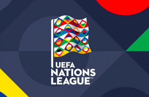 Sorteio da UEFA Nations League: grupos da edição de 2020/21