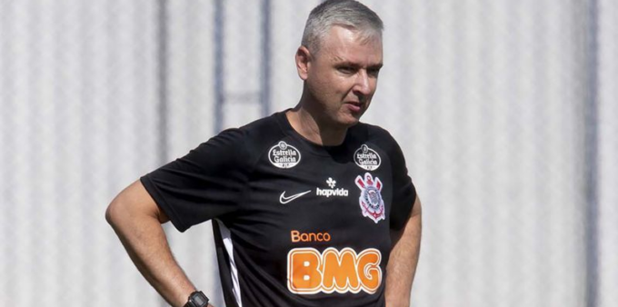 Corinthians tem desfalque importante para o clássico contra o Palmeiras