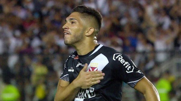 Vasco Andrey