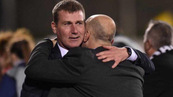 Stephen Kenny é o novo técnico da Irlanda