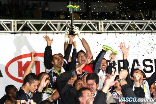 Globo Esporte transmite decisão da Copa do Brasil entre Coritiba e Vasco