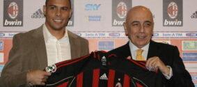 4 atacantes brasileiros com passagem apagada pelo Milan